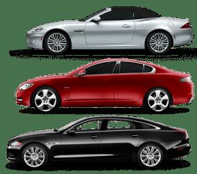 skup samochodów jaguar