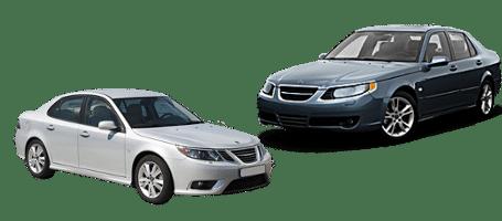 skup samochodów saab modele