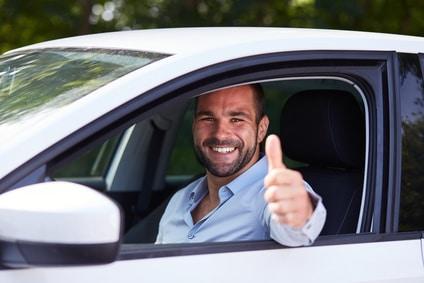 sprzedaż zadbanych samochodów