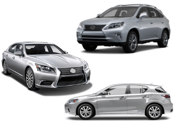 skup aut lexus modele